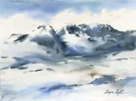 Nordlandet 13 | Inger Hoff