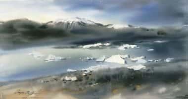 Nordlandet 4 | Inger Hoff