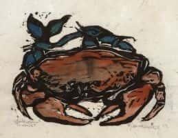 Krabbe | Bjørn Kaaks