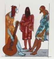 1968 | Trond Fladseth