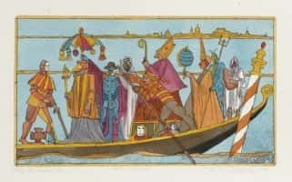 Pave i Venezia | Trond Fladseth