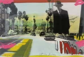 Boulevard   Tony Soulie