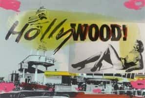 Hollywood   Tony Soulie