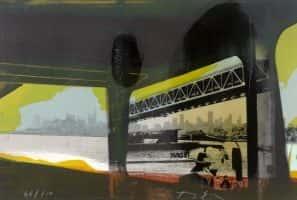 Bridge   Tony Soulie