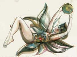 Rotation bliss | Verena Waddell
