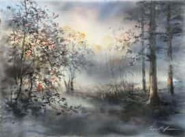 Rognebær | Inger Hoff