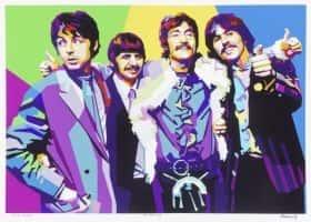 The Beatles | Torbjørn Endrerud